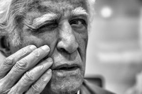 Retratos, por Bruno Graziano[1]