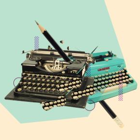 Escrever sobre escrever