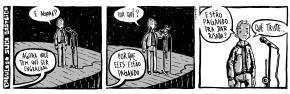 Quadrinhos com graça, por BrenoFerreira
